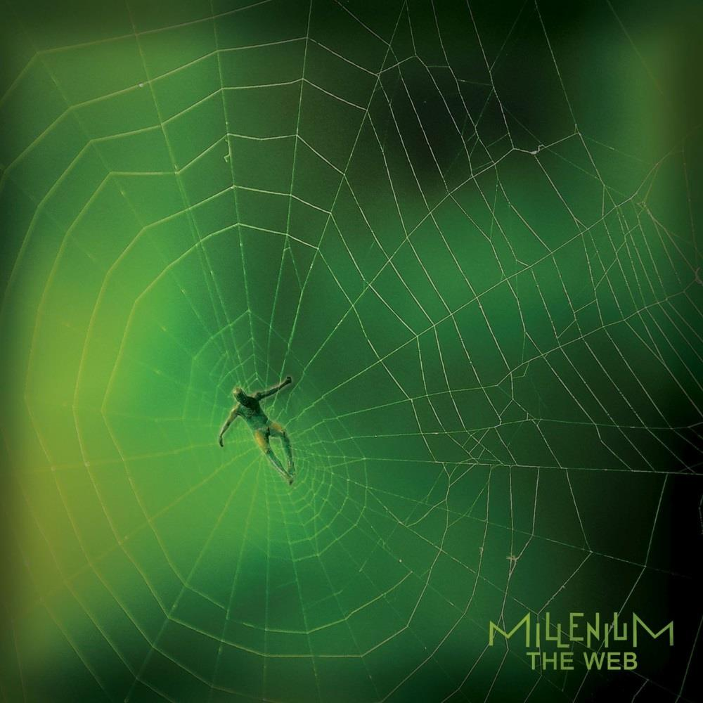 Millenium The Web album cover