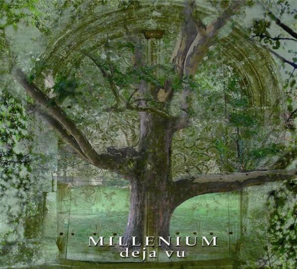 Millenium - Deja Vu CD (album) cover