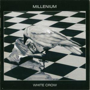 Millenium White Crow album cover