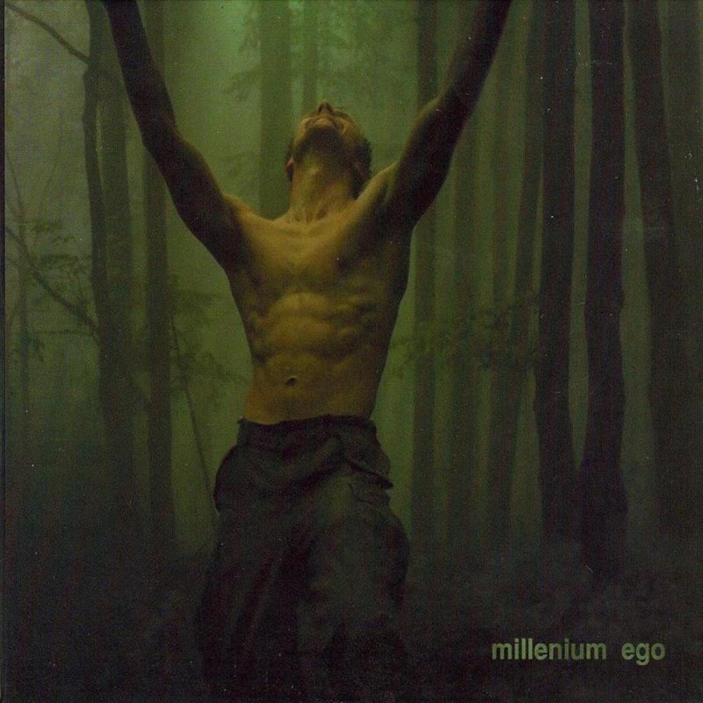 Ego by MILLENIUM album cover