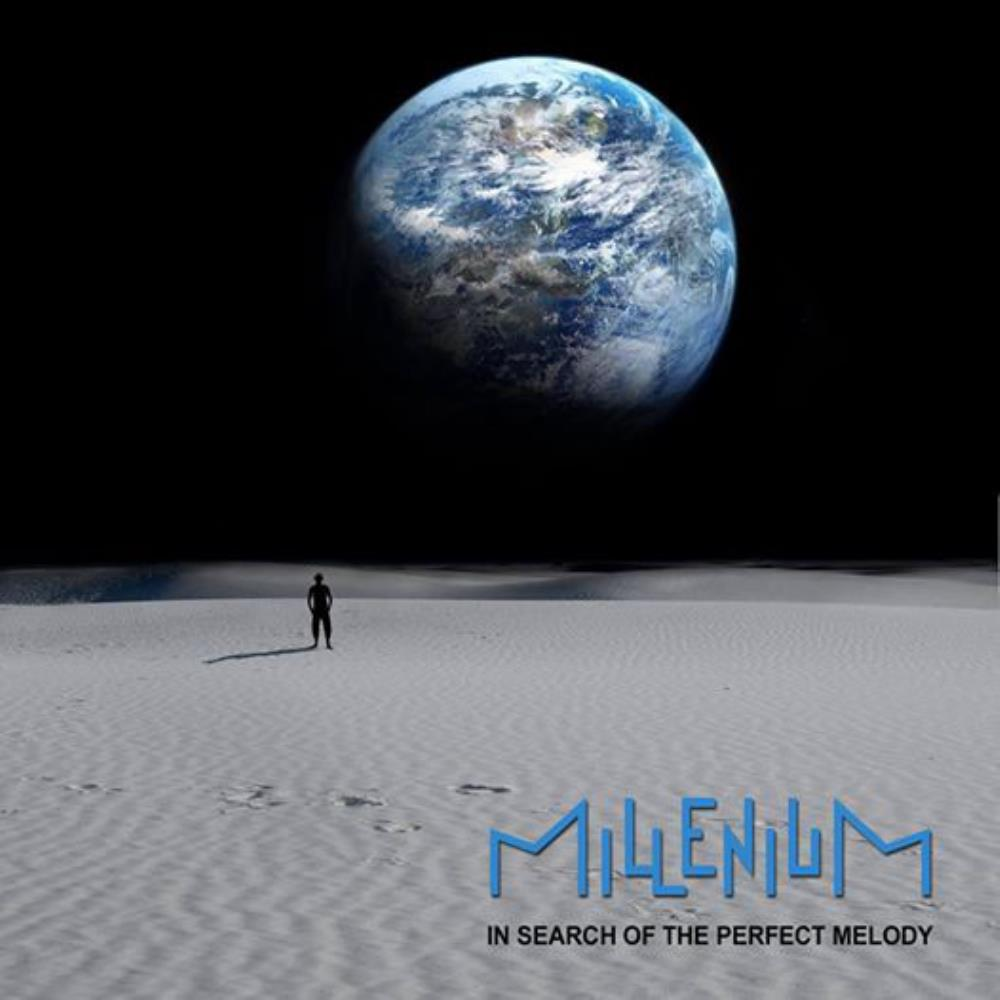 In Search Of The Perfect Melody by MILLENIUM album cover