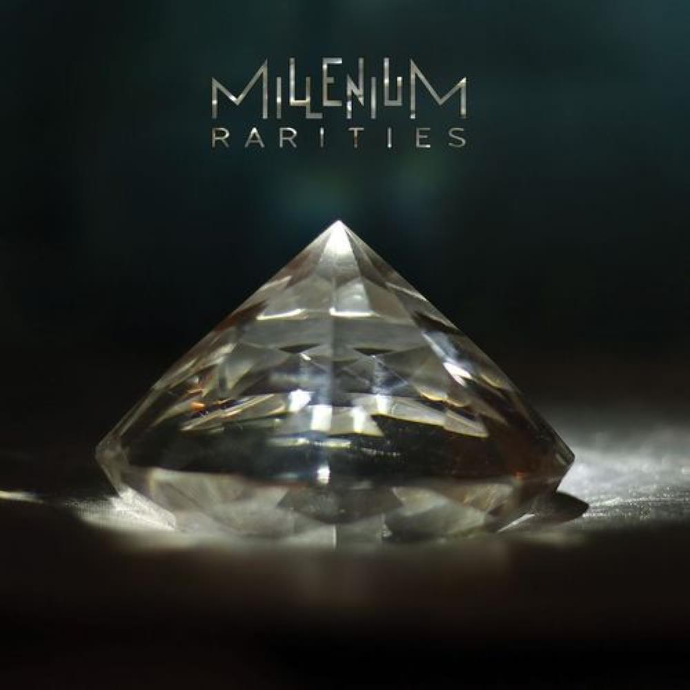 Millenium - Rarities CD (album) cover