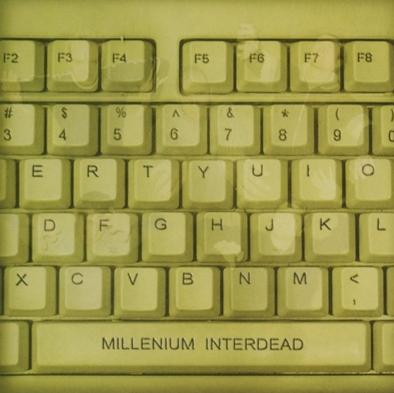 Millenium - Interdead  CD (album) cover
