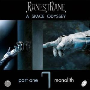 A Space Odyssey Part I Monolith by RANESTRANE album cover