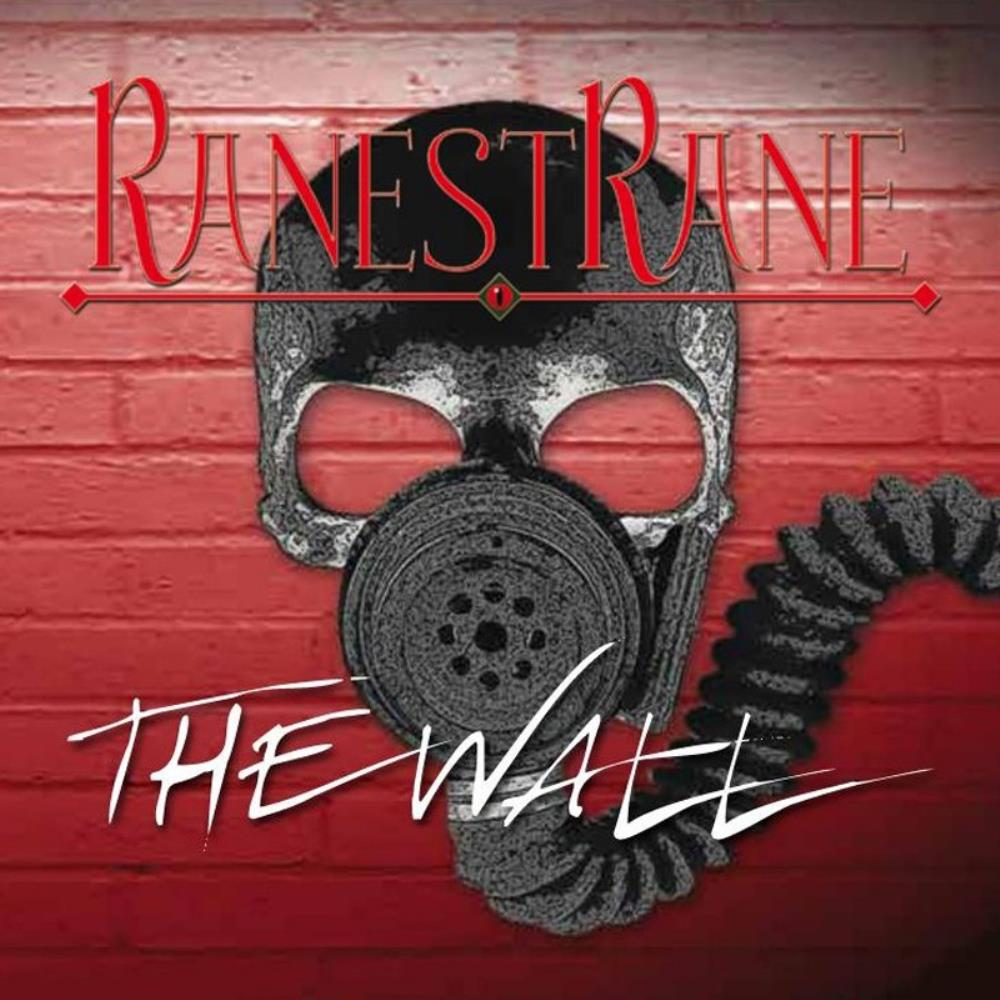 The Wall by RANESTRANE album cover