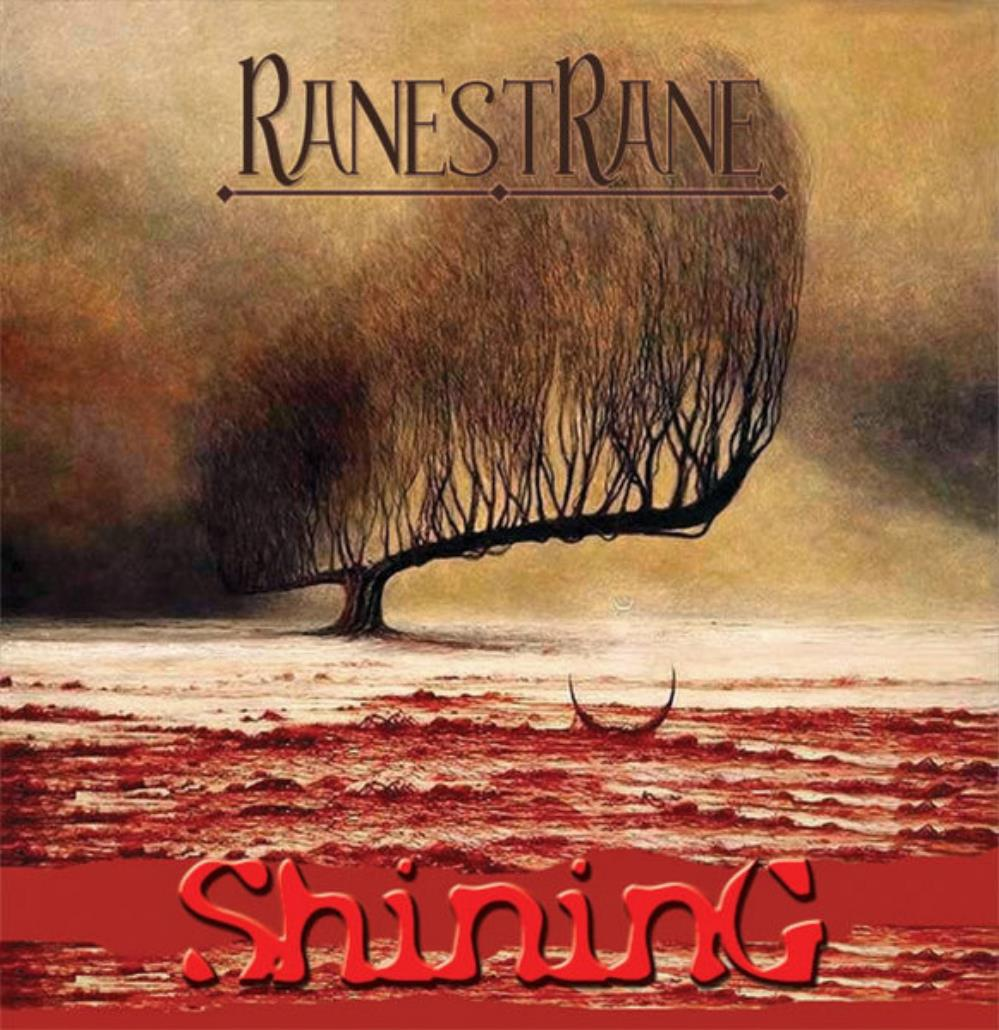 RanestRane - Shining CD (album) cover