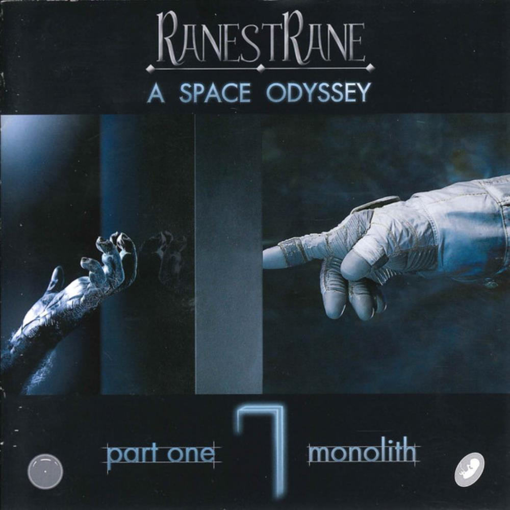 RanestRane A Space Odyssey, Part One - Monolith album cover