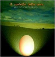 appunti sonori per una cosmogonia caotica by CASTELLO DELLE UOVA, IL album cover