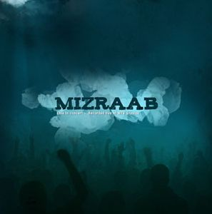 Live & Rare by MIZRAAB album cover