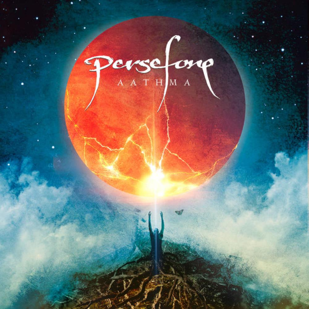 Persefone Aathma album cover