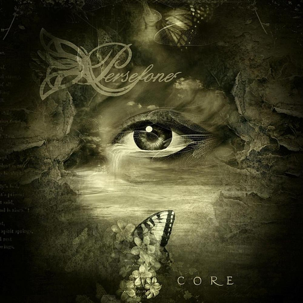 Core by PERSEFONE album cover