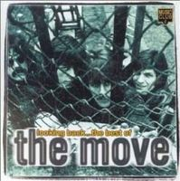 Looking Back, The Best of The Move by MOVE, THE album cover