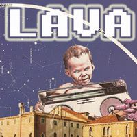 Lava by LAVA album cover