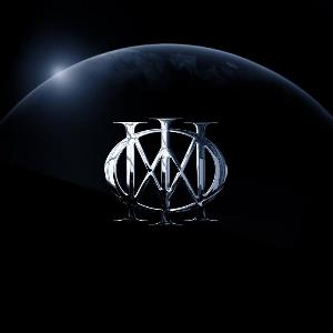Dream Theater by DREAM THEATER album cover