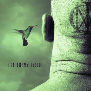 Dream Theater The Enemy Inside album cover