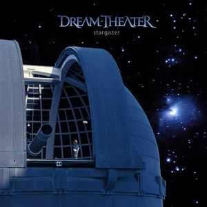 Dream Theater Stargazer album cover