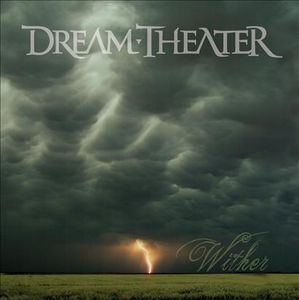 Dream Theater Wither album cover