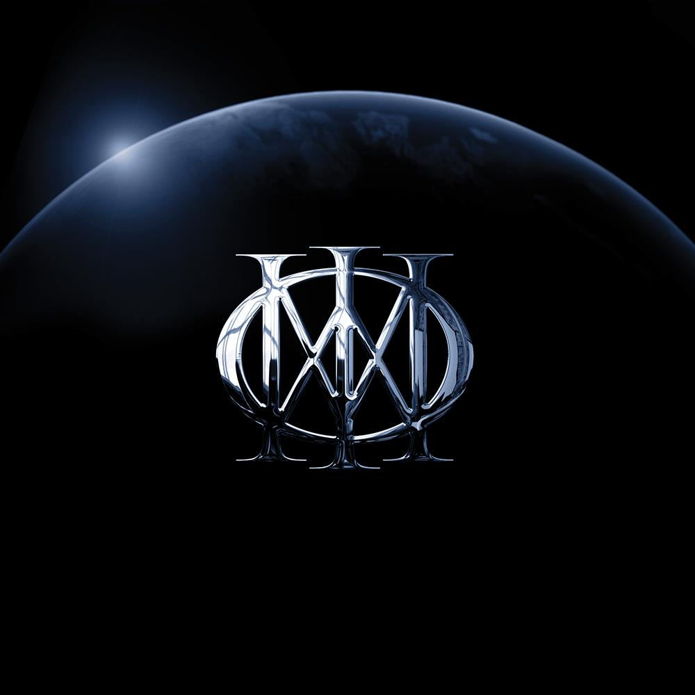 Dream Theater - Dream Theater CD (album) cover