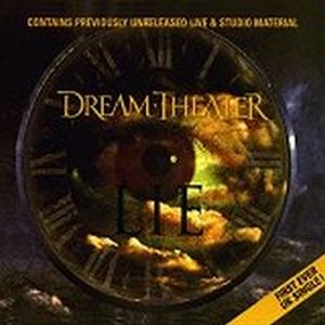 Dream Theater Lie album cover