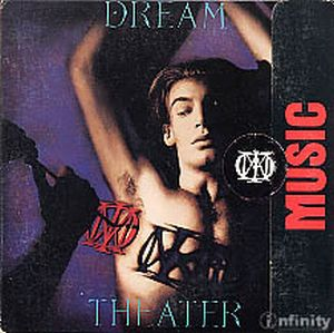 Dream Theater Status Seeker  album cover