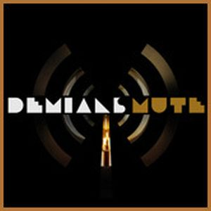 Demians - Mute CD (album) cover