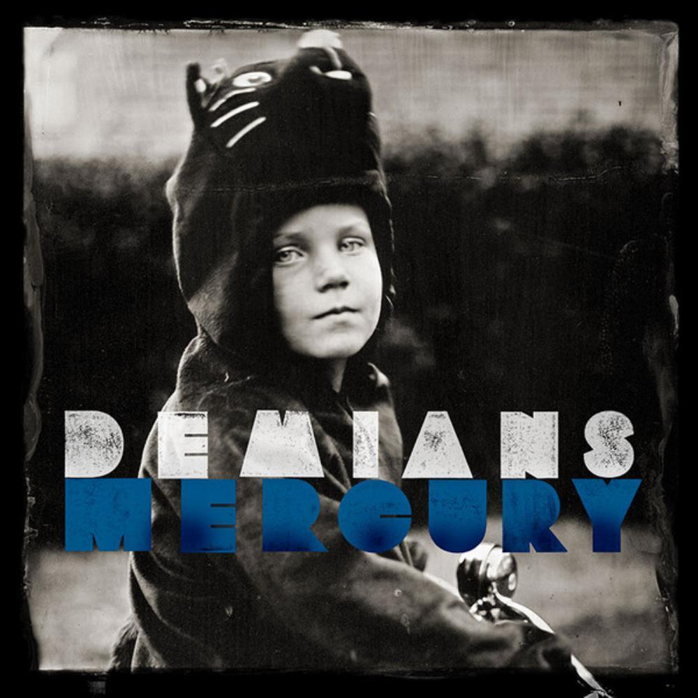 Mercury by DEMIANS album cover