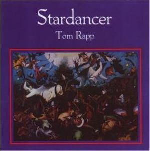 Stardancer by PEARLS BEFORE SWINE / TOM RAPP album cover