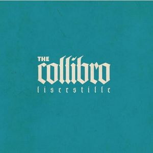 Lis Er Stille The Collibro album cover