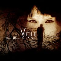 Votum - Time Must Have a Stop CD (album) cover