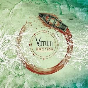 Votum - Harvest Moon CD (album) cover