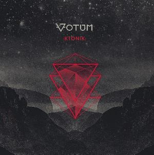 :Ktonik: by VOTUM album cover