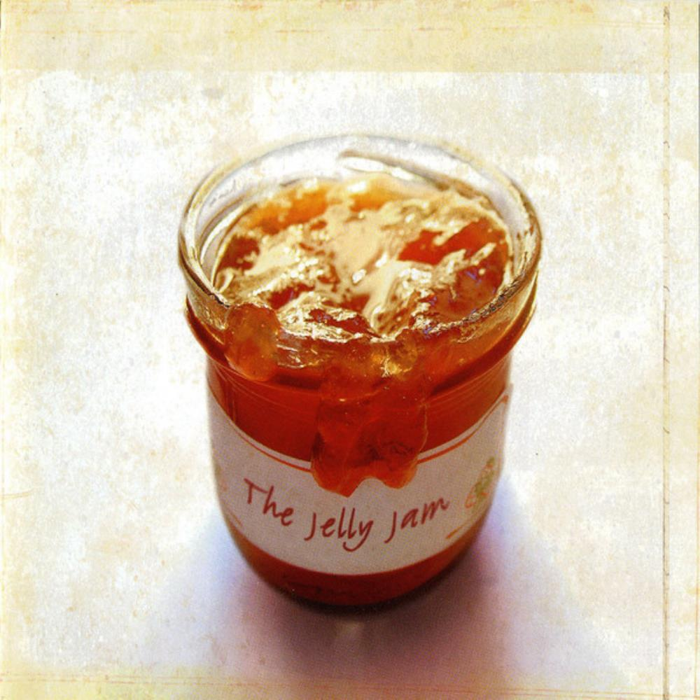 The Jelly Jam by JELLY JAM, THE album cover