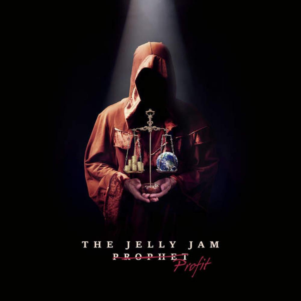Profit by JELLY JAM, THE album cover
