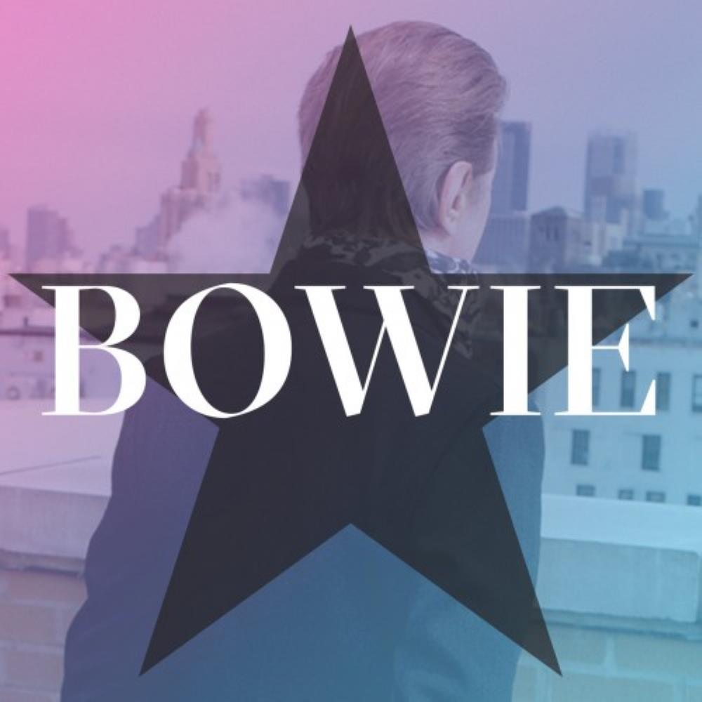 No Plan by BOWIE, DAVID album cover