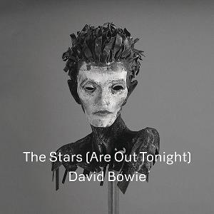 David Bowie The Stars (Are Out Tonight) album cover