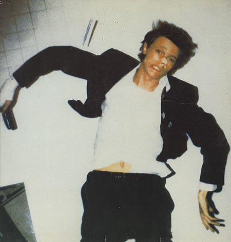 David Bowie - Lodger CD (album) cover