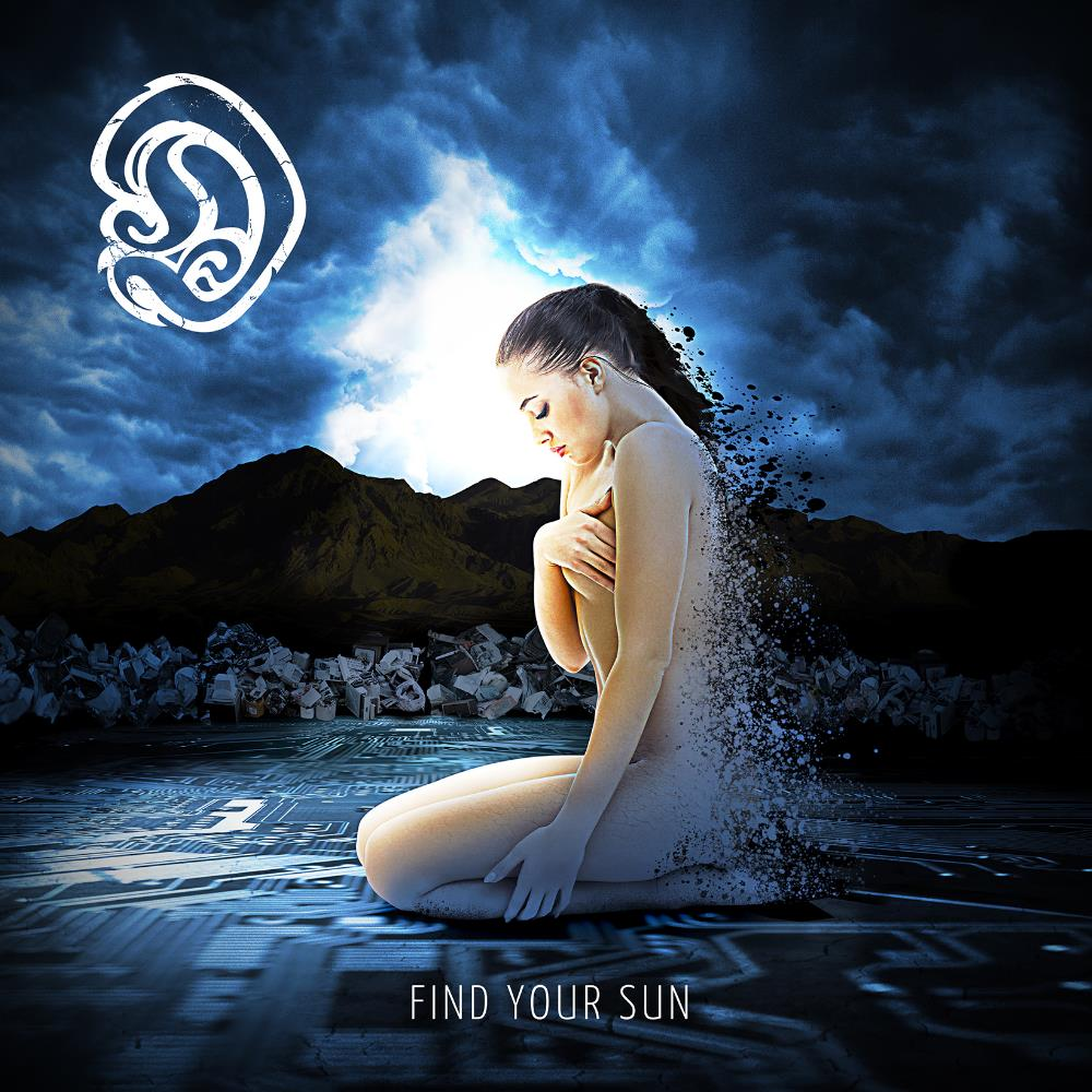 Find your Sun by D Project, The album rcover