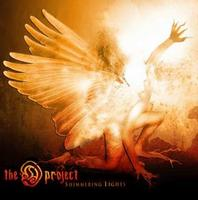 Shimmering Lights by D PROJECT, THE album cover