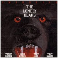 The Lonely Bears Injustice album cover