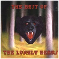 The Lonely Bears The Best of The Lonely Bears album cover