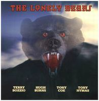 The Lonely Bears The Lonely Bears album cover