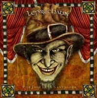 Leprechaun by LEPRECHAUN album cover