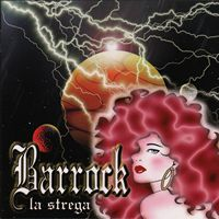 La Strega by BARROCK album cover
