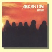 Hawk - African Day CD (album) cover
