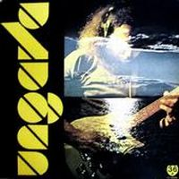Ungava by UNGAVA album cover