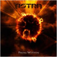 Astra From Within album cover