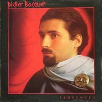 Didier Bocquet - Sequences CD (album) cover