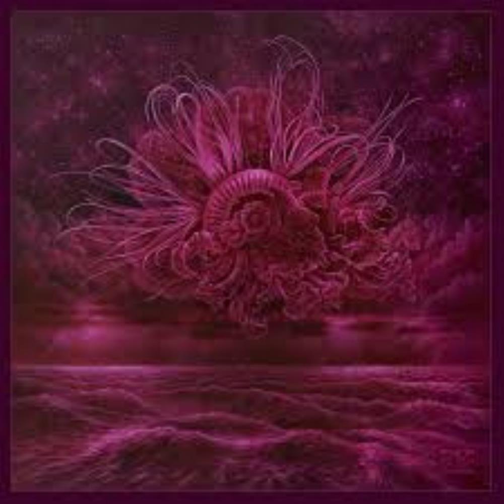 Garden of Storms by IN MOURNING album cover
