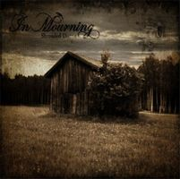 In Mourning Shrouded Divine album cover