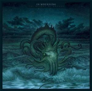 In Mourning The Weight of Oceans album cover